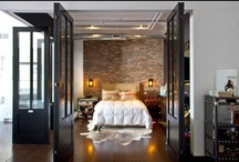 Bedrooms to Think About / by Jen Warnock Chace