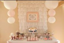 PARTY | Puppy Paw-ty / by Jenifer | hello love designs
