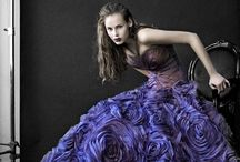 FASHION-Designers/Couture / Enchanting visions from the fashion designers of our world. / by NE.Perkins