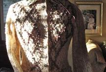 Annie Modesitt Portfolio / My hand knit and crochet designs / by Annie Modesitt