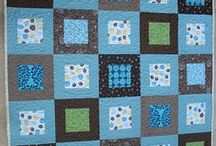Quilts / by Clarisse Lunt