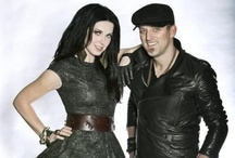 Photo Shoots / by Thompson Square
