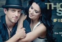 Shawna and Keifer / by Thompson Square