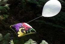 Yellow Velvet loves Cushions & Pillows / by Carole Dugelay