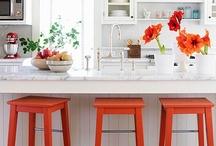 Kitchen Ideas / by Veronica Barrio