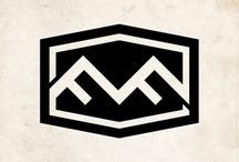 Logos / by Veronica Barrio