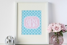 DIY Printables / by Ruthie Hart