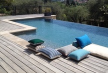 Outdoor ambiance / by Carole Dugelay