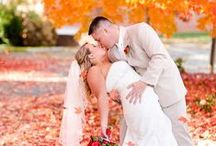 Fall Weddings and Home / by Barbara's Brides