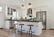Interior Spaces / by {love+cupcakes}