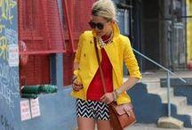 Fashion / by Mirabella Menzies