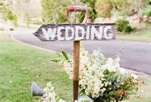 Wedding Board / by Ceci Rb