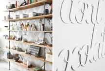 Pipe Furnishings / by {love+cupcakes}