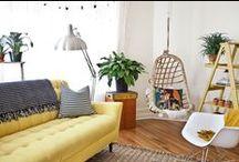Apartment / by Kelley Byrne