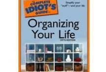 Clearing The Deck on Clutter / by Lori Thompson