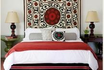 Sleep Spaces / by Annie Howes