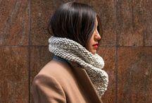 Style / by Dominika Ivan