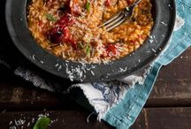 rice + risotto / by Kathryn / London Bakes