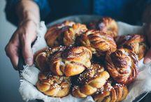 brioche + sweet bread / by Kathryn / London Bakes