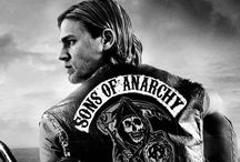 """ONCE YOU GO """"JAX"""" YOU NEVER GO BACK!!!! #SOA / by HOLLY (LOGAN) HENRY"""