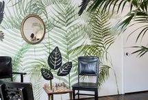 Interior, Decor & Art / by stadtwald