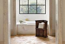 bathroom / by Lisa Jay