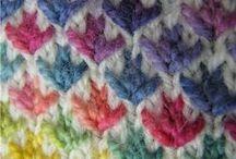 Knitting & Crochet Inspiration / by Lettice