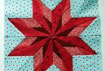 Quilting / by Heidi Jameson