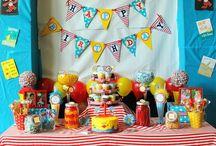 babyboy's birthday / by natassia kristin