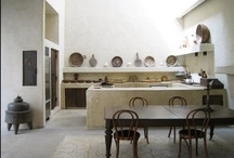 Kitchen / by Esther van Dal