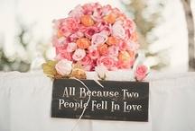Potential Wedding Things / by Jackie Rhame