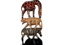Animal stacking / by Lettice