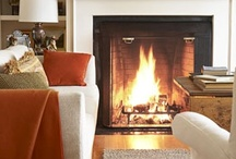 Fire Place / by Jessica Cox