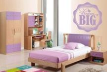 Kids Bedroom / by Adverts.ie
