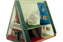 Doll's Houses / by Lettice