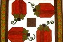 Table Runners, Placemats & Wall Hangings! / by Lin Blades