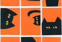 Black Cat Crafts / by Lettice