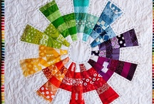 Quilting / Favourite quilting ideas, patterns and tutorials / by quilary