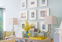 Decorating / by Melissa George
