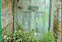 Doors / by Shawna Traba