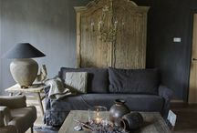 Interior spaces / by Shawna Traba