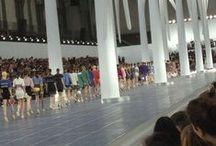 Grazia ❤ Paris Fashion Week 2012 / by Grazia Nederland