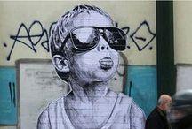 Vandalism  / by Dayna McPherson