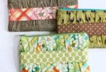 Tutorials - lists from blogs & websites / Mixed tutorial lists from craft/sewing/quilting blogs and websites / by quilary