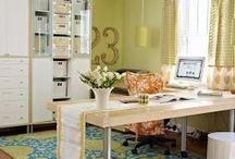 Home Office Project / by Karen Hepp