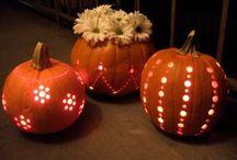 Halloween / by Shawna Traba