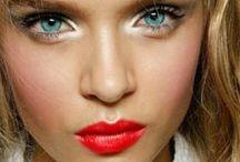 Grazia ❤ Make-up / by Grazia Nederland