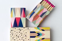 Passion for Packaging / Clever idea for all things packaging.  / by The Woodsfolk & Down To The Woods