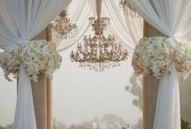 wedding for Heather/Hannah / My beautiful girls weddings / by Karen Waldecker