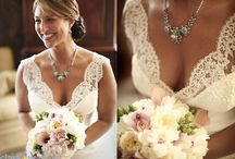 Wedding Fashion / by Brittany Parker